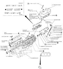 nissan pathfinder head gasket repair guides engine mechanical cylinder head autozone com