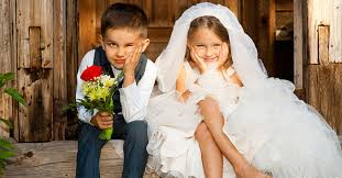 tenue enfant mariage le sur mesure ca coute cher tenues d enfant d honneur et de