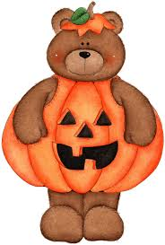 october images clip art clipart image 17120