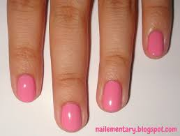 nyc new york color in a new york color minute quick dry nail