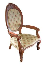 Armchair Frame Antique Victorian Armchair Elegant Furniture Design