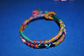 wrap bracelet tutorials images Tutorial friendship jpg