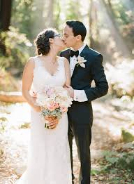a timeless outdoor wedding by majesta patterson wedding party by