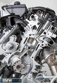 Bmw M3 Turbo - meet the new s55 engine