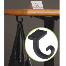 purse hook for table plymold 736 table purse hook