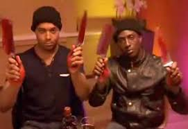 woolwich terror attack dutch tv sketch show mocks lee rigby murder