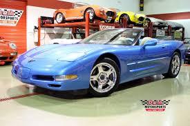 1999 chevrolet corvette convertible 1999 chevrolet corvette convertible stock m4904 for sale near