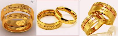 style wedding rings images New wedding ring kerala style wedding inspirations wedding jpg