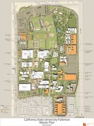 Arizona State University Campus Map by Capital Project Management Campus Data