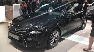 lexus gs300h uk lexus gs 300h 2016 in detail review walkaround interior exterior