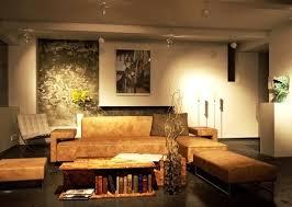 Wohnzimmer Einrichten Landhaus Wohnzimmer Einrichten Brauntne Wohndesign