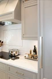 Kitchen Cabinet Paint Color Cabinet Paint Color Is River Reflections From Benjamin Moore