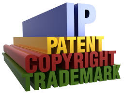intellectual property copyright trademarks and patents leslie