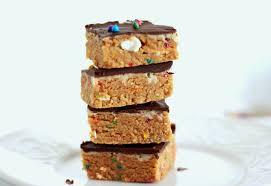 protein dessert recipes taste amazing greatist