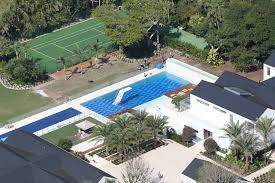 tiger woods house tiger woods and flo rida photos photos tiger woods owns this 12