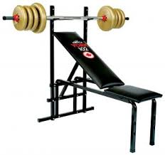 Weights And Bench Set Gym Equipment Workout Equipment U0026 Products York Barbell