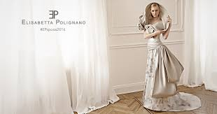 bridal collections elisabetta polignano s bridal collections 2016 new photos online