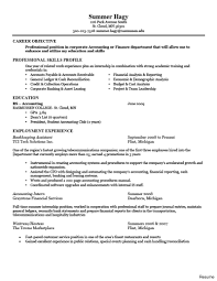 time resume templates part time summer internship resume template sle for