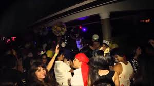 halloween house party 2014 youtube