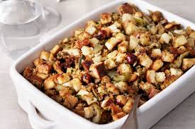 how do you make dressing for thanksgiving simple homemade oven baked stuffing with fresh sage
