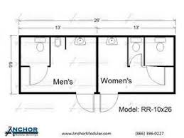 handicap bathroom layouts commercial this single user restroom