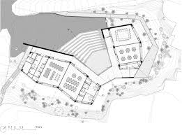sendai mediatheque floor plans gallery of san vicente ferrer community center plan b arquitectos