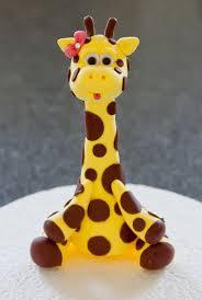 giraffe cake topper goofy giraffe cake topper everything giraffe s