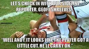 Best Memes 2014 - 9 best memes of miroslav klose rescuing germany against ghana in