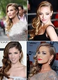 side swoop hairstyles a sweeping style statement with side swept curls side swept