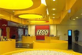 Lego Headquarters Lego Ploughs 100m Into Research For Greener Products