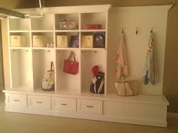 Bench Seat With Storage Wall Units Astounding Storage Bench And Wall Unit Surprising