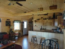800 square feet otter lodge star log cabins wisconsin