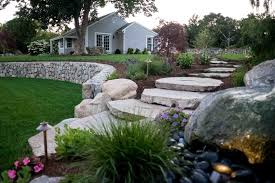 are you ready for a landscape makeover