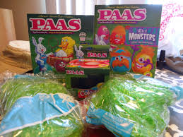 easter egg coloring kits paas easter egg coloring