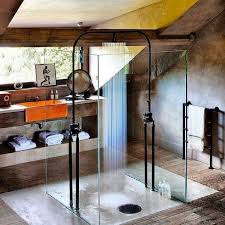 18 luxurious indoor and outdoor rain shower designs that deliver