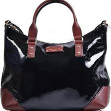 87 Off Kate Spade Handbags Kate Spade Black Patent Leather