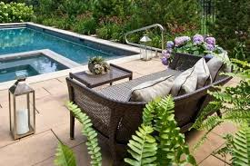 Pool In The Backyard by 60 Ideas For U201csummer Freshness U201d At The Small Garden Pool Hum Ideas