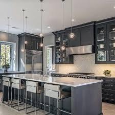 top kitchen cabinets miami fl top 50 best grey kitchen ideas refined interior designs