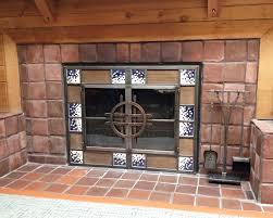 bronze fireplace tools u2014 phoenix handcraft