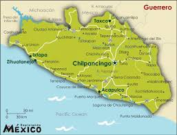 zihuatanejo map ixtapa zihuatanejo sun with a twist of lime