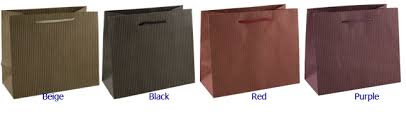 black and white striped gift bags luxury brown paper gift bags luxury kraft paper gift bags