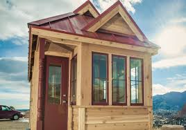 Tiny Cabin Plans by 17 Tiny Dream Homes Under 200 Square Feet Huffpost