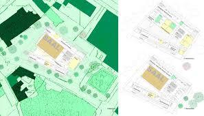 Maria Ward Schule Bad Homburg Ritterbauer Architekten Gmbh
