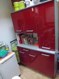 meuble de cuisine laqué mon vide grenier