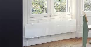 inertie seche ou fluide chambre quel type de radiateur à inertie est le plus économique