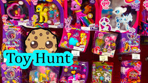 toy hunt toys r us cookieswirlc my little pony mlp lps barbie doll