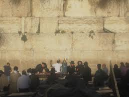 holy devotion i thinked israel chronicles is gold western wallalso called