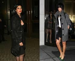 the fashion bomb u0027s fall winter checklist warm coats fashion