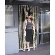 Diy Beaded Door Curtains Enchanting Bamboo Door Curtains And Best 25 Bamboo Beaded Curtains