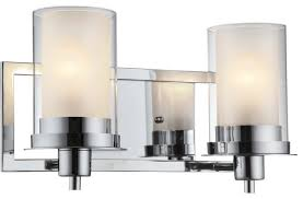 Bathroom Vanity Lights Modern Wonderful Bathroom Vanity Lights Houzz Inside Light Fixtures For